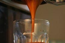 výborná kávička