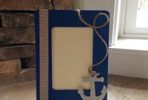 Nautical DIY