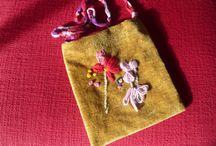 velvet bag collection / Velvet matters more than...
