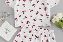 Pijamas summer 19