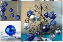 Home Decor - Christmas / by Jami