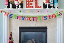 MODERN CHRISTMAS / Christmas ideas for 2015. Ethnic and bright elements