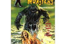 Craignos monsters / Merci à Mad Movies