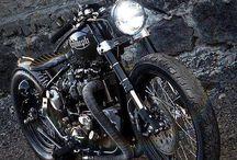 Bikes / by Manny Ferrer