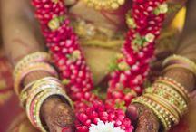 Wedding malai