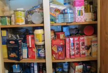 DO YOU NEED TO ORGANIZE YOUR PANTRY OR CABINET? HERE'S HOW! https://homeiswherethejourneybegins.blog / Organizing  my cabinet/organizing pantries https://homeiswherethejourneybegins.blog