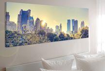 Leinwandbilder | Canvas / #Leinwandbilder bei Bilderwelten.de gibt es in vielen verschiedenen Größen und Formen. Wähle aus über 1000 Motiven dein neues #Lieblingsbild. Einfache Abringung garantiert. #canvas #Bild #deko #wandbild# #wohnzimmer #küche #schlafzimmer #wald # natur #sprüche #blumen #panorama