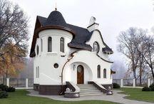 Arhitectură&Peisagistică