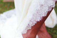 Accessoires mariées