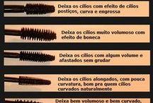Dicas de maquiagem