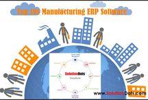 Best Manufacturing ERP Software