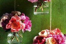Flowers / Flowers etc.