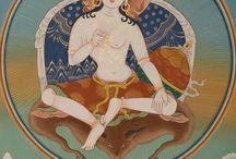 Sztuka tybetańska