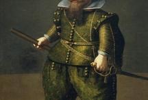 Dwarfs in history