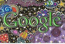 Gyerekek által készített TOP 50 Google Doodle 2012-ben