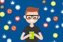 Digital Marketing: Webinars, Podcasts and Interviews / 0
