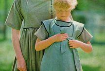 vêtements amishc