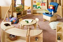 classroom furniture and layout ideas