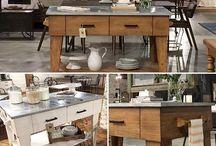 Fixer Upper Furniture Line