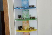 gabinete de masaje
