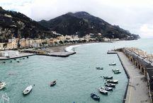 Discovering Amalfi Coast!!!