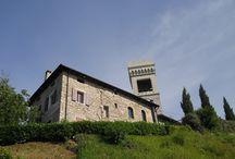 Dog Walking (passeggiata con il cane) a Fagagna, tra i Borghi più belli d'Italia - 21 giugno 2015