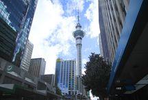 Auckland Sights & Highlights, #NewZealand / Auckland ist eine Stadt, in der Kunst, Kultur, moderne Architektur und ruhige Grünflächen Hand in Hand gehen - hier sind unsere 7 Highlights der Metropole!