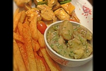 Food..ishh / by Fritzie Bermas