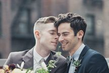 Planning Ahead for That Special Day! / Gay weddings are the best weddings, and these are ideas I want my for my special day.
