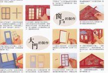 ventanas y puertas mini