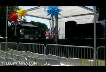 AAA Rents & Events - Video / Party Supply Rentals Los Angeles – AAA Rents & Events