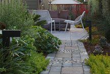 Design kleiner Gärten