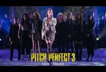 Pitch Perfect 3 (2017) movie HD / Following their win at the world championship, the now separated Bellas reunite for one last singing competition at an overseas USO tour, but face a group who uses both instruments and voices.