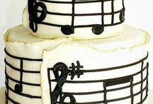tartas musicales