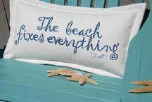 Beach / by Sandie Jones Fischer