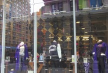 Bookstore Style