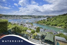 Dartmouth Property for sale  / A selection of just some of the many and wonderful properties for sale in #Dartmouth, Devon and the surrounding area.