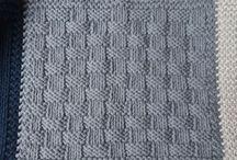 différant patchwork pour couverture