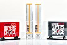 Achievements, News & Awards