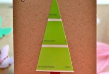 The Paint Chip Strip