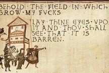 Shakespearean limes