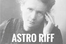 Astro Riffs / Astro Riffs is an astrology blog series in which I look at the birth charts of famous dead people and talk about what I find interesting.