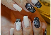 Nail art  / Nails, nail art, nail polish