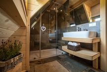 góralska łazienka
