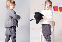 South korean kids fashion