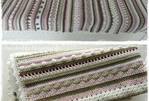 Crochet along 2014