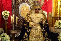 Sevilla Cofradiera / Semana Santa. Sevilla... ¿Hace falta decir más?