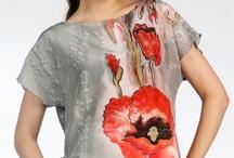 Блузы, туники, топы