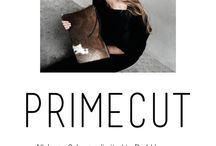 PRIMECUT – AW 15 Collection. / http://blog.raddlounge.com/?p=42798