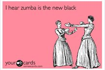 Zumba! / by Hers Fitness